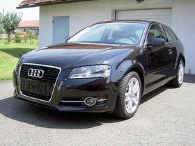 Audi A3 Attraction 1,6 TDI
