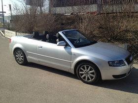 Audi A4 Cabrio 8E