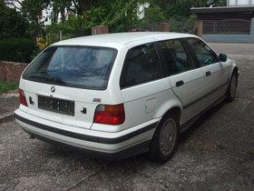 BMW 318TDS zu verkaufen, leichte Mängel aber durch kenner, easy zu beheben  !!!!