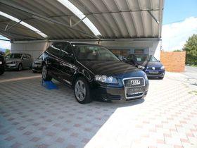 Audi A3 SB Ambition 1,9 TDI DPF