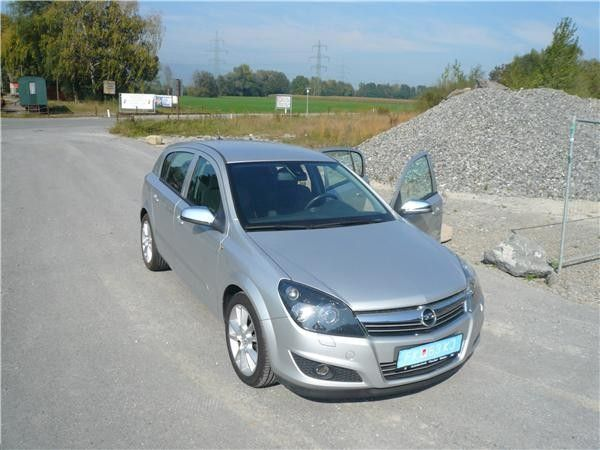 Opel Astra 1,9 Edition CDTI