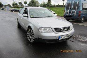 Audi A6 2,5l Quattro