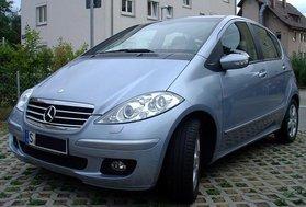 Mercedes-Benz A 180 CDI------Autotronic-Avantgarde-Xenon-Leder-SHD