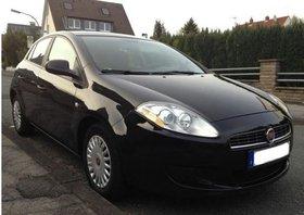 Fiat Bravo 1.4 Active + Garantie + Klimaanlage, EZ 2009, 82 tkm