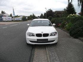BMW 116i Top gepflegt-Klimaautomatik-5 Sitzer-nur 59TKM