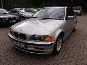 BMW 316i, E46, Automatik, Xenon, PDC,  Schiebedach,