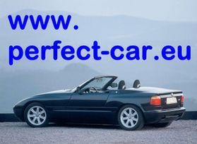 BMW 318Ci, E46, Klima