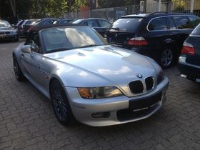 BMW Z 3 2,8 roadster Leder,M Sportfahrwerk