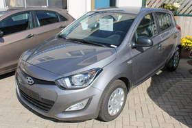Hyundai i 20 Life Händlerangebot sofort lieferbar