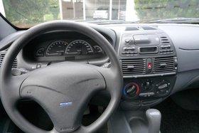 Fiat Brava 1.6 SX, Automatik, wenig Kilometer, sehr guter Zustand