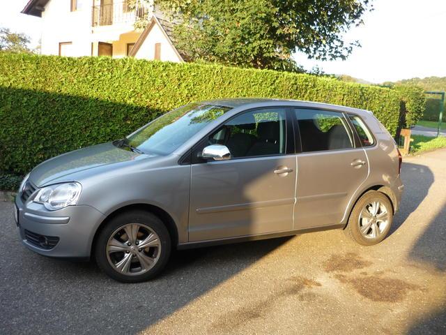 Garagenauto - VW Polo Cool Family 1,2