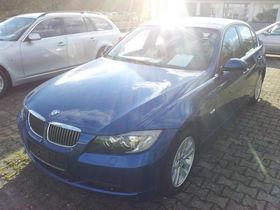 BMW 325i Xenon,Alu Winterreifen,Top Zustand,Garantie