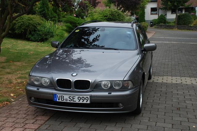 BMW 530 d touring Edition Lifestyle Navi,Xenon,AHK,IPod