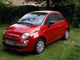 FIAT 500c   1.2 Pop