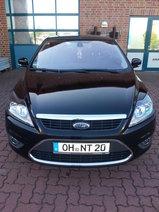 Ford Focus CC 2,0 16V Titanium