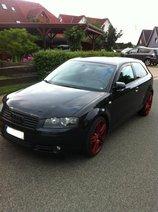 Mein Audi A3