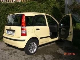Fiat-Panda, Gebrauchtwagen