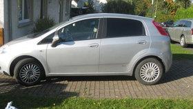 Fiat Grande Punto im Top Zuschtand zu Verkaufen!!!