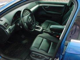 Audi A4 2.0 TFSI Quattro - Notverkauf -