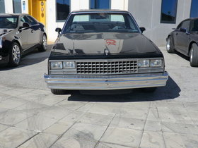 Chevrolet El Camino 1984 Top Zustand