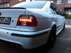 BMW E39 523i mit Gas Anlage ! M Packet ! 10€ Pro 100km !!!!