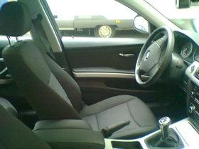 Gepflegtes Auto