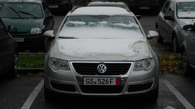 VW-Passat Variant TDI, NAVI, 4 Electr, Fensterheber