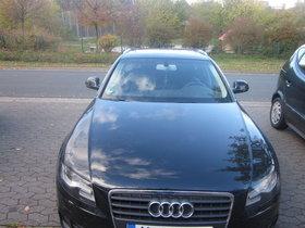 Audi A4 Top Zustand!