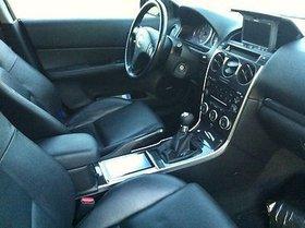 Mazda 6 Kombi 2,3 mit LPG GAS Tuning ist Angemeldet
