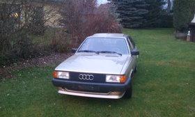 Audi 80 CC Top Zustand HU/AU Neu