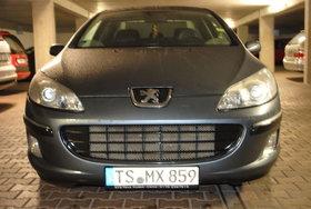 Peugeot 407 Tendance