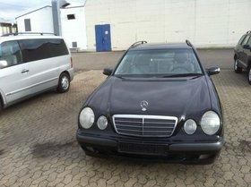 Mercedes-Benz E 200 T Kompressor Classic 2 HAND  6 Gang