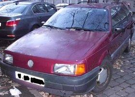 Volkswagen Passat Variant 1.8 CL