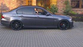 BMW 320 Diesel Absolute Voll Ausstattung AC SCHNITZER M3 Motorsport