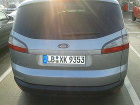 Ford s max 2.0Ltr + LPG 100 Ltr Tank