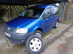 Volkswagen Caddy 1.9 TDI DPF Life (5-Si.) Zahnriemen neu !!