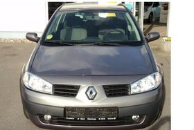 Renault Megane 1.5 dCi Emotion