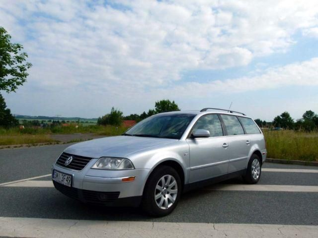 VW Passat GLS 1.8