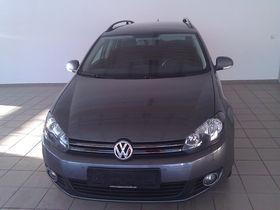 VW Variant 1.6 TDI DPF Comfortline
