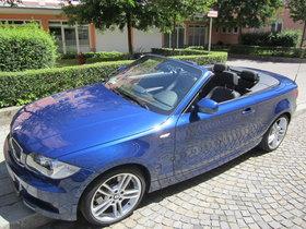 BMW 123d Cabriolet aut. M-Sportpaket