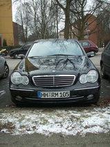 Mercedes Avangart Vollaustattung Top Zustand wenig Kilometer