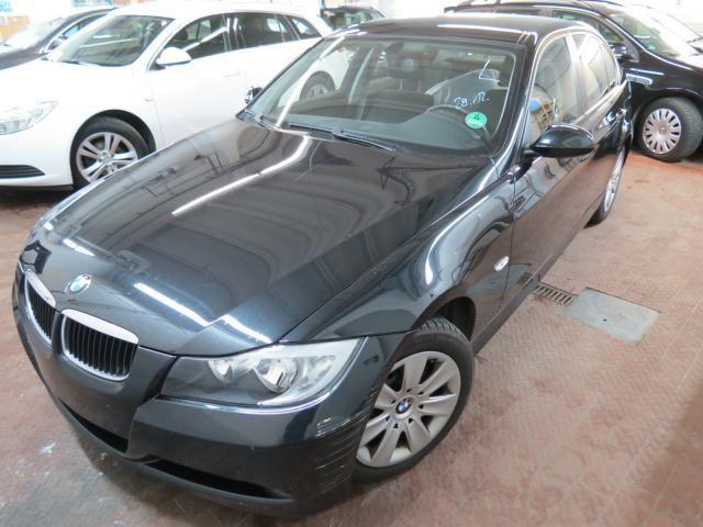 BMW 320dDPF Tempomat Start/Stop-Automatik Klima Temp