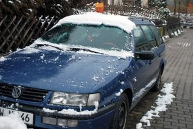 VW Passat 1,8i  BJ 1995