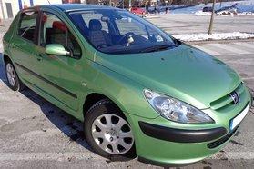 Peugeot 307 Tendance 110