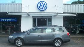 VW Passat Variant 1.4 TSI Comfortline