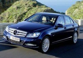 Mercedes-Benz C 220 CDI BlueEFFICIENCY