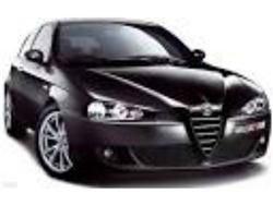 Alfa Romeo 147 1,6 Twin Spark Distintive Preis VB