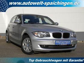 BMW 116i Advantage Paket / Klimaautomatik / PDC /