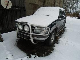Ford Explora