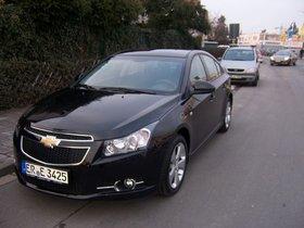 Chevrolet Cruze 1.8 LS Top Zustand, wenig km, 1.Hand, MWST ausweisbar